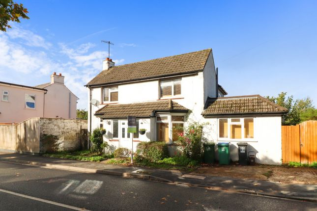 4 bed detached house for sale in High Road, Leavesden, Watford WD25