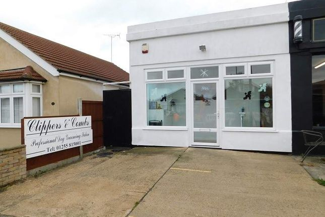 Thumbnail Retail premises for sale in Stratford Road, Holland-On-Sea, Clacton-On-Sea