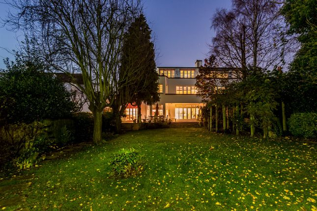 Thumbnail Semi-detached house for sale in Herondale Avenue, London
