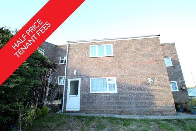 Thumbnail Flat to rent in Braeside Park, Dobwalls, Liskeard