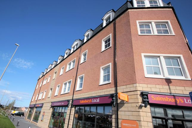 1 bed flat to rent in Charleston Road North, Aberdeen