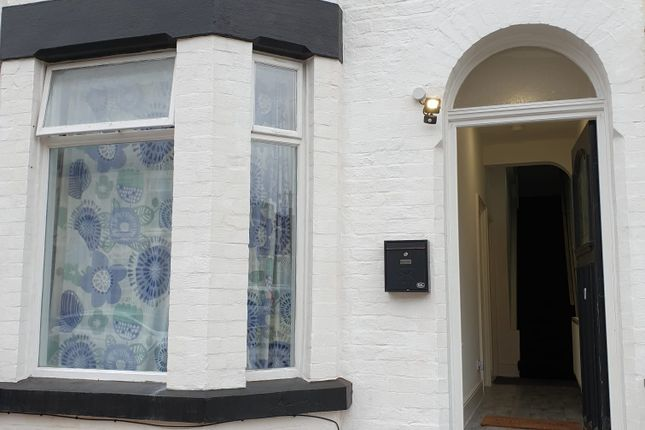 4 bed shared accommodation for sale in Dunluce Street, Walton, Liverpool L4