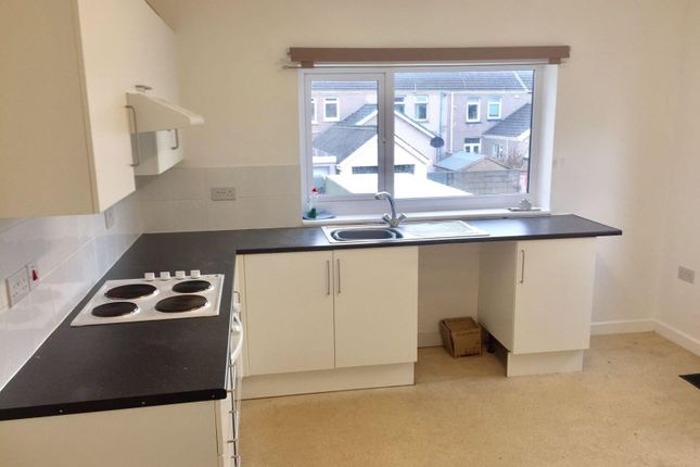 Thumbnail Property to rent in Tai Rhys, Croft Goch Road, Kenfig Hill, Bridgend