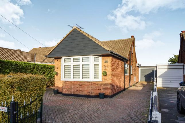 Thumbnail Semi-detached bungalow for sale in Ashway, Stanford-Le-Hope