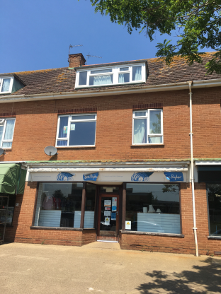 Thumbnail Retail premises to let in Pinhoe Road, Exeter