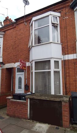 Thumbnail Flat to rent in Barclay Street, Leicester