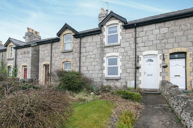 Thumbnail Terraced house to rent in Abergele Road, Old Colwyn, Colwyn Bay