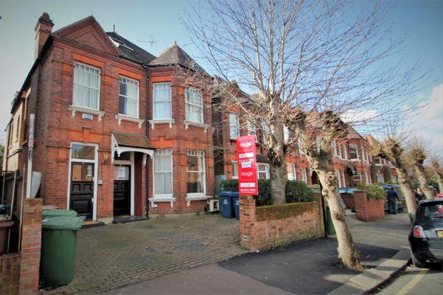 Thumbnail Maisonette for sale in Butler Avenue, Harrow, Middlesex