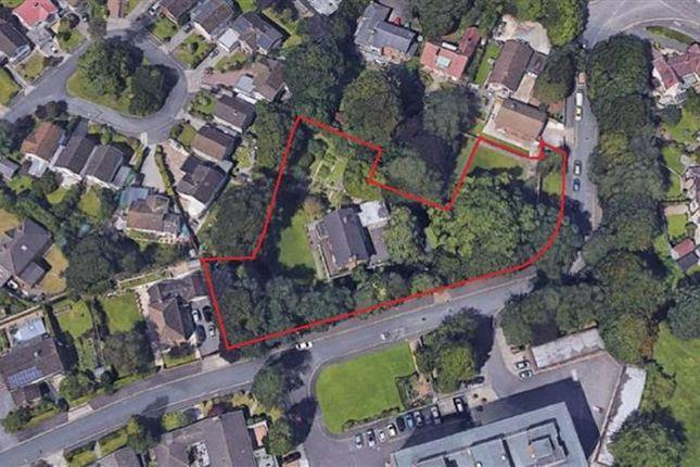 Thumbnail Land for sale in The Bryn, Derwen Fawr, Swansea