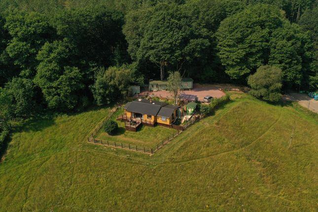 Thumbnail Detached bungalow for sale in Hawkbatch, Arley, Bewdley