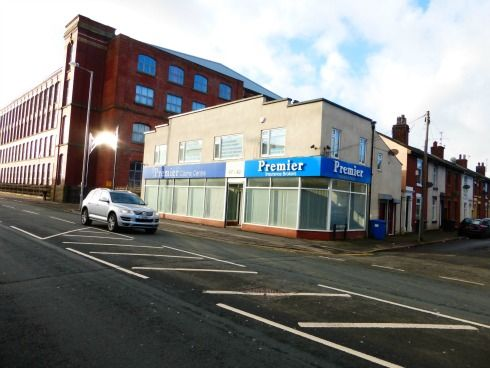 Thumbnail Office for sale in New Hall Lane, Preston