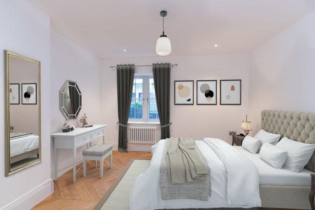 Bedroom of Wordsworth Court, Laureate Gardens, Henley-On-Thames RG9