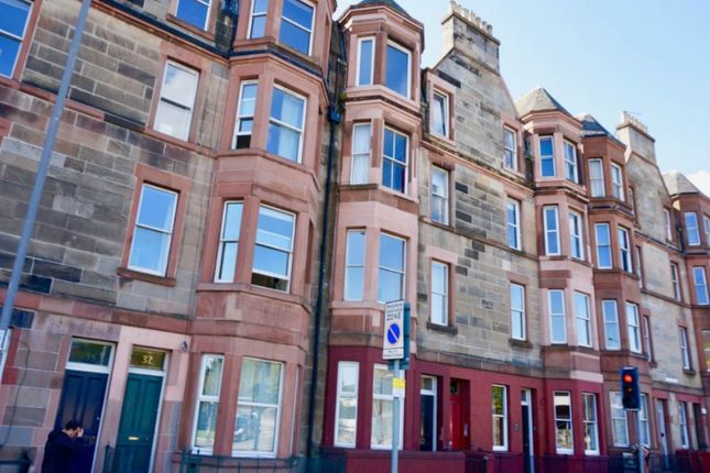 Thumbnail Flat to rent in Dalkeith Road, Dalkeith, Edinburgh