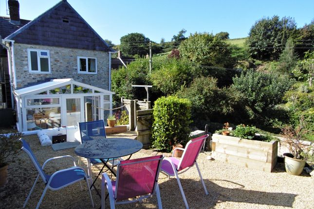 Thumbnail Cottage for sale in Combpyne, Axminster