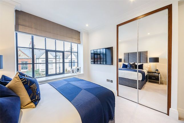 Thumbnail Property to rent in Rainville Road, Hammersmith, London