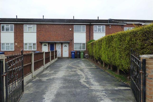 Thumbnail Property for sale in Fillingham Close, Gainsborough