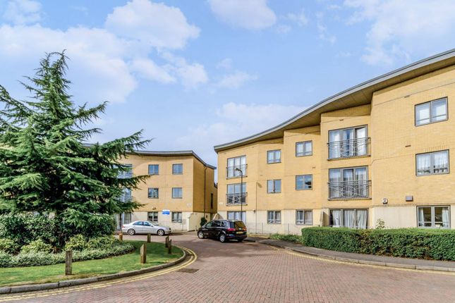 Thumbnail Flat to rent in Sovereign Place, Harrow