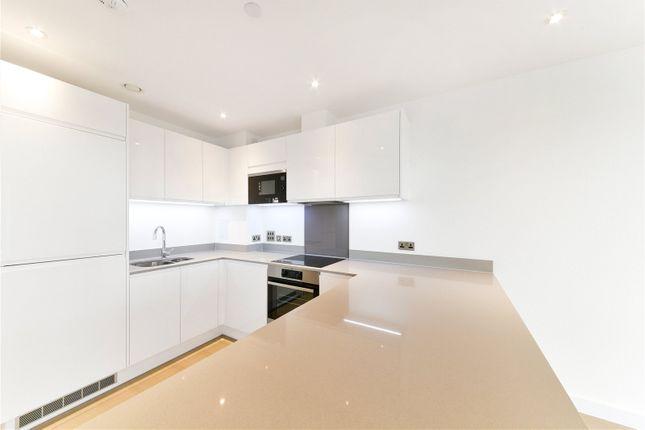 Thumbnail Flat to rent in 16-48 Cambridge Road, Barking 360