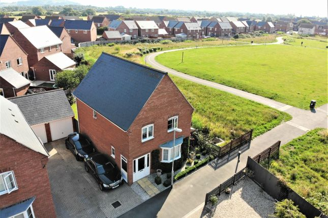 Thumbnail Property for sale in Cookson Close, Burnham-On-Sea
