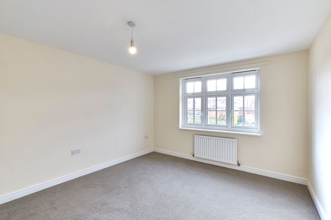 1 bedroom flat for sale in Type 2, Plot 54 Evesham Road, Bishops Cleeve, Gloucestershire