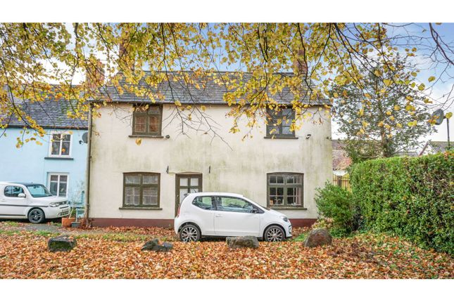 Thumbnail Property for sale in Goldcroft Common, Caerleon