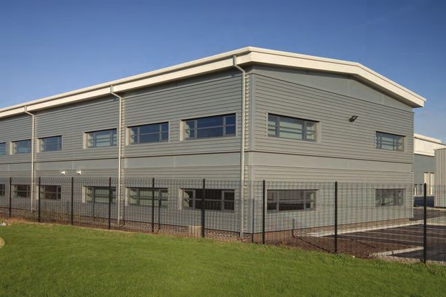 Thumbnail Office to let in No2 Commerce Park, New Chester Road, Birkenhead