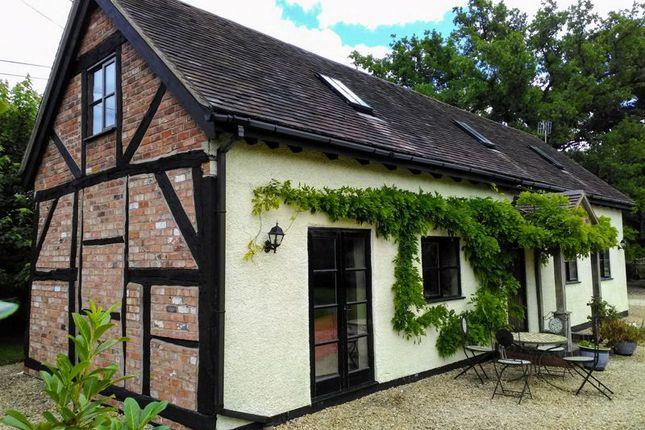 3 bed detached house for sale in Upper End, Birlingham, Pershore WR10