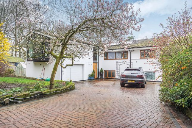 Detached house for sale in St. Fagans, Cardiff