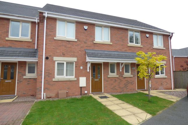 Thumbnail Property to rent in Regal Gardens, Bromsgrove