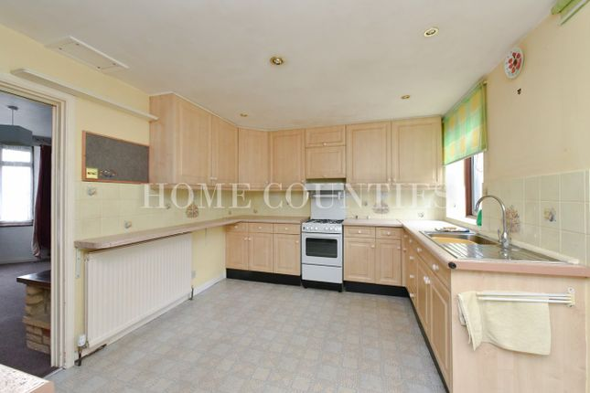 3 bed semi-detached house for sale in Cranborne Crescent, Potters Bar