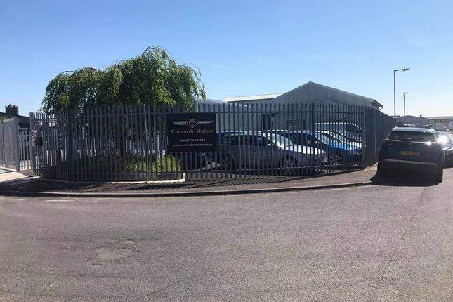 Thumbnail Retail premises for sale in Symons Way, Bridgwater