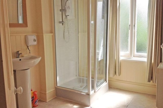 Shower Room of Selborne Road, Southgate, London N14