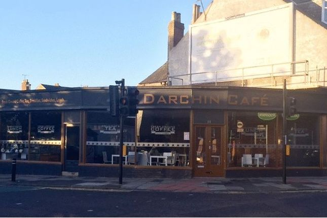 Restaurant/cafe for sale in Darchin Cafe, 84 Park Road, Wallsend