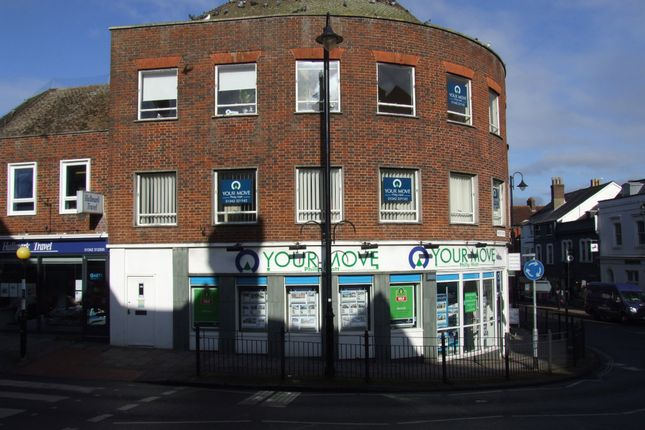 Thumbnail Office to let in West Street, East Grinstead