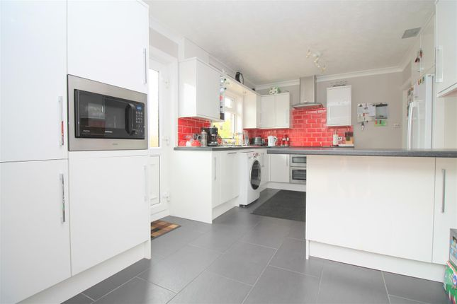 Kitchen of Maines Farm Road, Upper Beeding, Steyning BN44