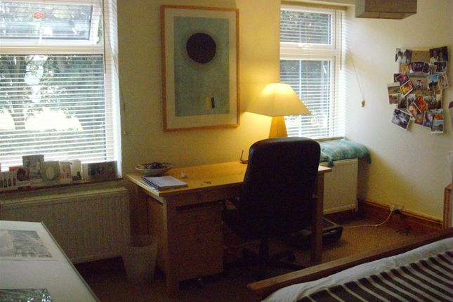 Thumbnail Property to rent in Kingslea Road, Withington, Manchester