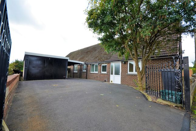 Thumbnail Semi-detached bungalow for sale in Boothroyd Drive, Huddersfield