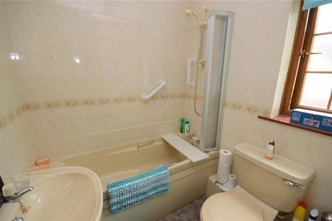 Bathroom of Headway Cross Road, Teignmouth, Devon TQ14