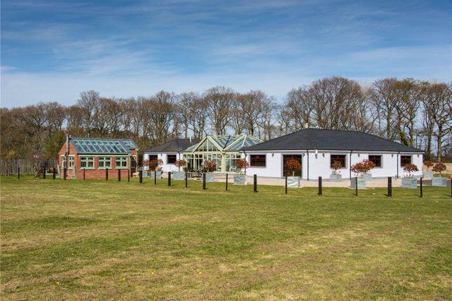Thumbnail Property for sale in Letham Mains Holdings, Haddington, East Lothian