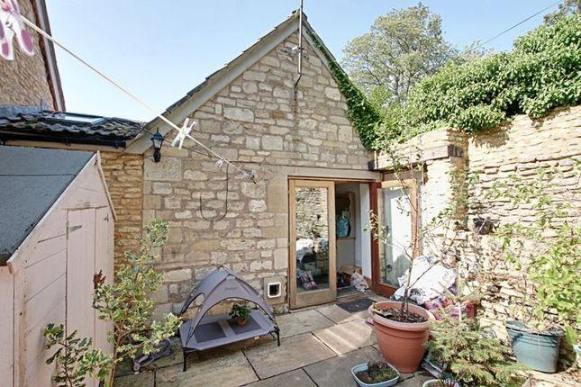 Thumbnail Semi-detached house to rent in Kingsdown, Corsham