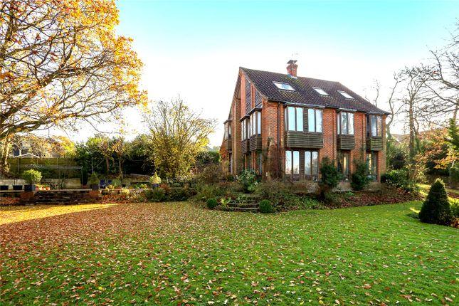 Thumbnail Flat for sale in Wrecclesham Hill, Farnham, Surrey