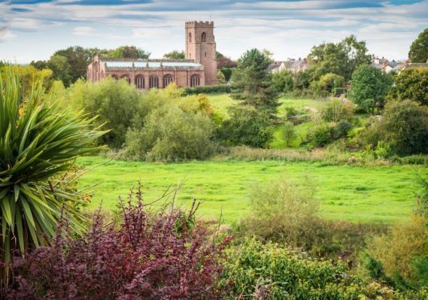Picture No.46 of Church Lane, Farndon, Chester, Cheshire CH3