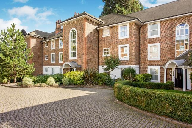 Thumbnail Property to rent in Agincourt, Ascot