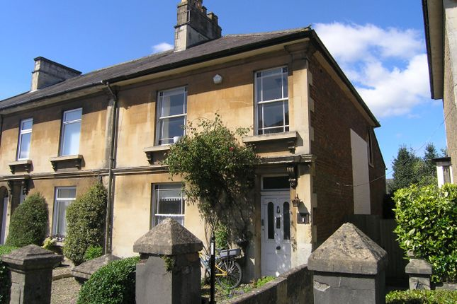 Thumbnail Property to rent in New Road, Chippenham