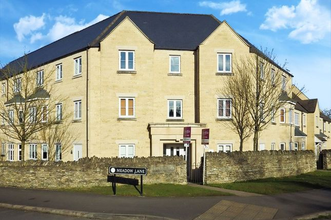 Flat to rent in Bathing Place Court, Witney, Oxfordshire