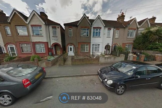 Thumbnail Semi-detached house to rent in Danesbury Road, London