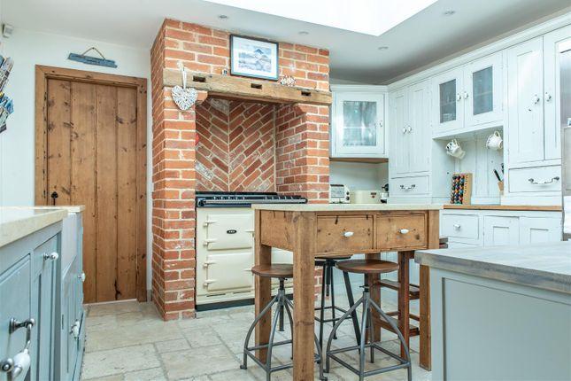 Kitchen of Malting Road, Peldon, Colchester CO5