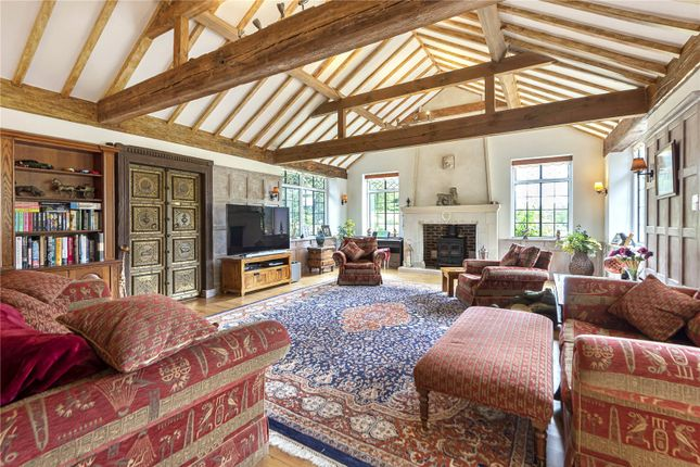 Family Room of Outwood Lane, Kingswood, Tadworth, Surrey KT20