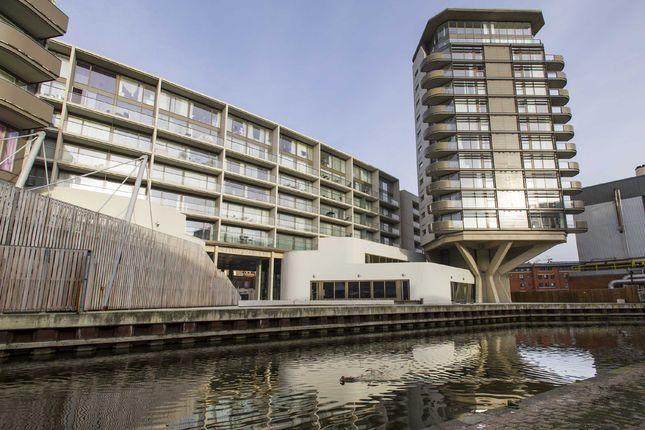 1 bed flat for sale in Nottingham One, Nottingham