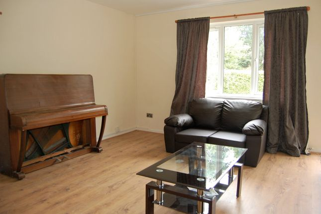 Thumbnail End terrace house to rent in Hascombe Terrace, Love Walk, London